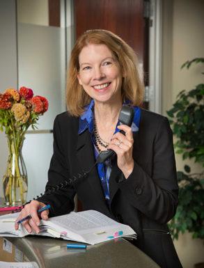 Barbara A. Cotter